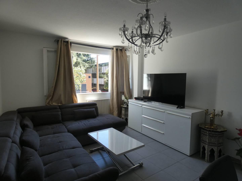 Living-room Chandelier Tile